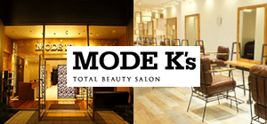 TOTAL BEAUTY SALON MODE K's